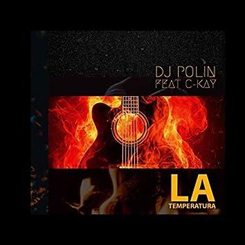 La Temperatura (feat. C-Kay)