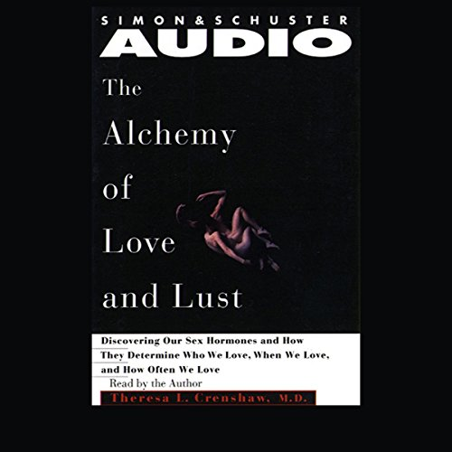 Alchemy of Love and Lust audiobook cover art