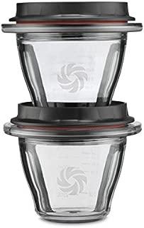 Vitamix Ascent Series Blending Bowls, 8 oz. with SELF-DETECT