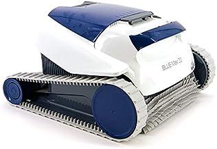 DOLPHIN Blue Maxi 20 - Robot automático limpiafondos para