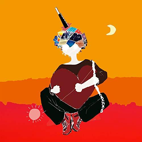 秋山黄色【モノローグ】MVを徹底解説!駆け出した先に何が待つ?椅子とノイズに投影された真意に迫るの画像
