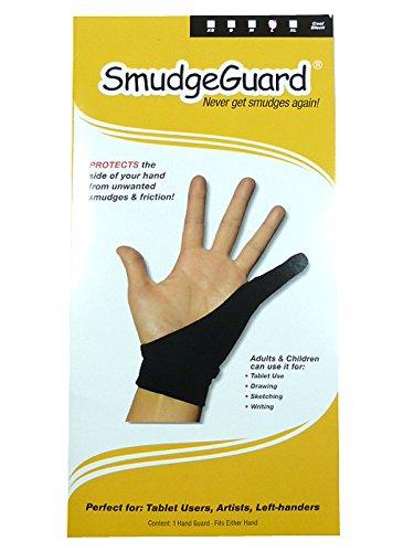 Smudgeguard Black L