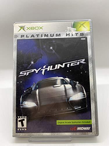 Spy Hunter / Game [Importación Inglesa]