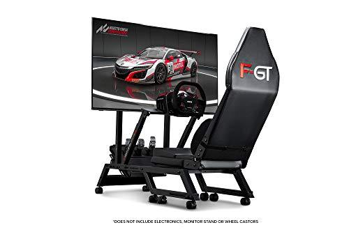 SIMULADOR DE COCKPIT NLR-S010 NLR F-GT Racing