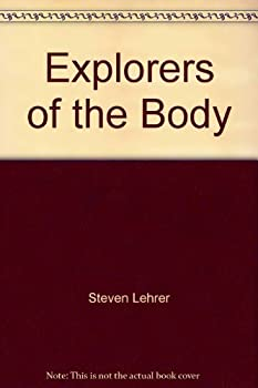 Hardcover Explorers of the body Book