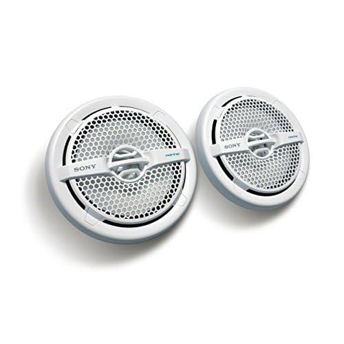 Sony XS-MP1611 - Speaker per uso nautico a doppio cono da 16 cm (6.5