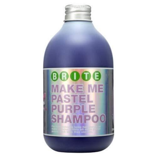 Brite - Make Me Pastel Purple Shampoo 300 ml/10.14 Fl. Oz