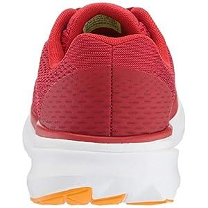 Skechers Men's Pure Sneaker, red/Orange, 10 M US