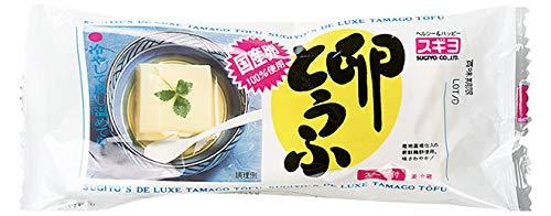 スギヨ 卵とうふ(ブロータイプ)(180g、添付スープ10ml)X5袋