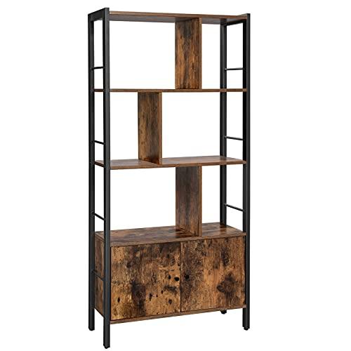 Vasagle -   Bücherregal,