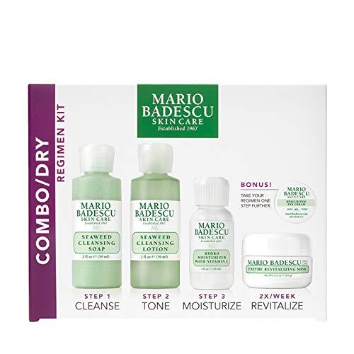 Mario Badescu Combo/Dry Regimen Gift Set