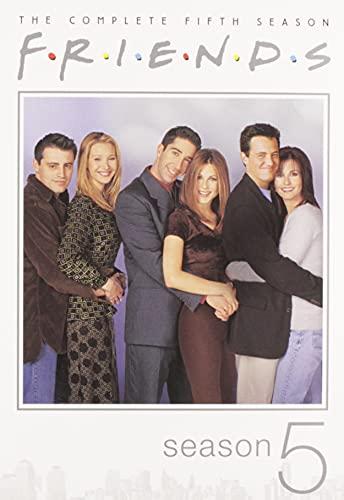 Friends: Complete Fifth Season (3 Dvd) [Edizione: Stati Uniti] [Italia]