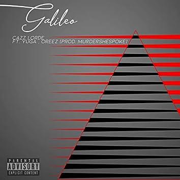 Galileo (feat. Yuga & Oreez)