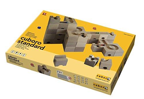 Cuboro Ag Cuboro Kugelbahn Standard