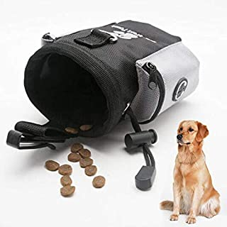 Agility Equipment - Pet Dog Puppy Obedience Training Treat Bag Feed Food Snack For Pouch Belt Bags