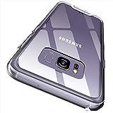 Rayboen for Samsung Galaxy S8 Plus Case, Crystal Clear...