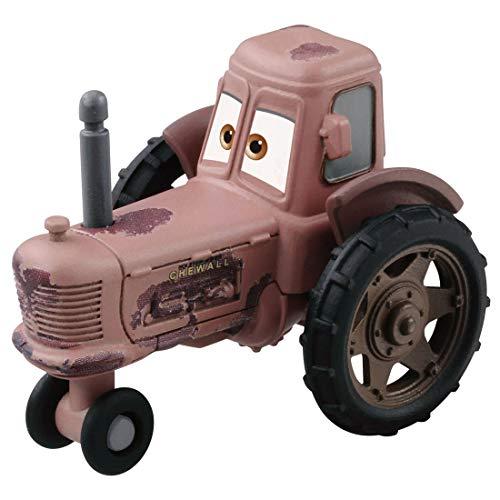 ディズニー カーズ トミカ C-19 トラクター (スタンダードタイプ)