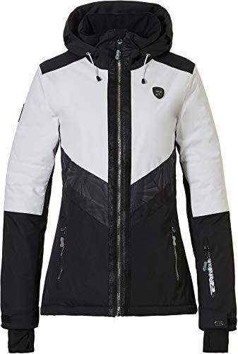 Rehall Damen Ski- und Snowboardjacke Megan-R Snowjacket Weiss (100) S