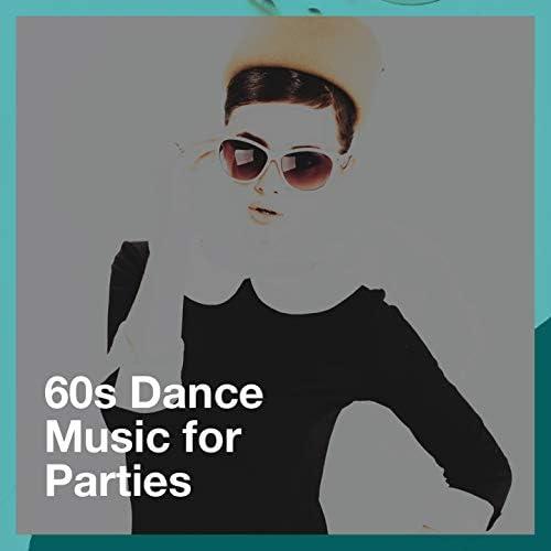 Rock Master 60, Le meilleur des années 60 & The Party Hits All Stars