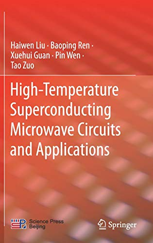 High-Temperature Superconducting Microwave Circuits and Applications