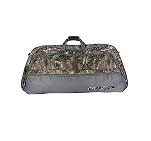 Easton Deluxe 4517 Ladies Bowcase Deluxe Ladies 4517 Bowcase in Realtree & Lavender, Realtree Camo/Lavender, One Size