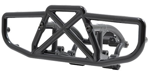 RPM 73842 Rear Bumper for The ECX Torment 4x4, Black