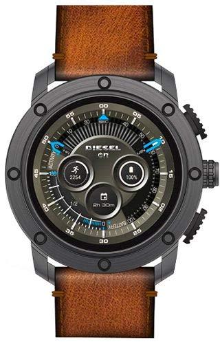 Reloj Diesel DZT2032 cuarzo digital Acero 316 L Hombre