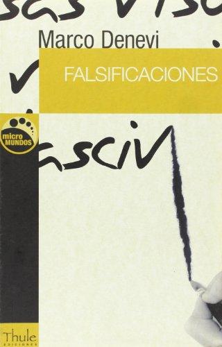Falsificaciones (Micromundos)