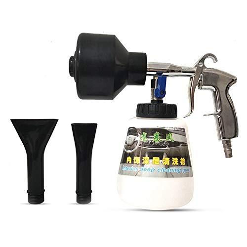 Duckbill Blackhead Foam Gun neumático automotriz interior de limpieza profunda máquina de alta presión lavadora herramienta