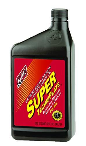 Klotz KL-100 Motor Oils