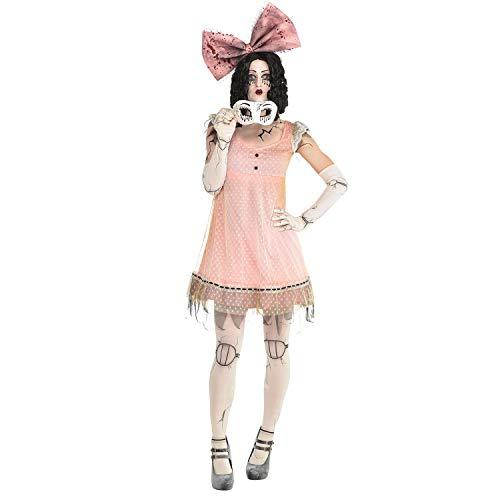 - Erwachsene Broken Doll Kostüme