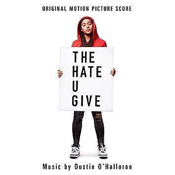 The Hate U Give (Original Score)