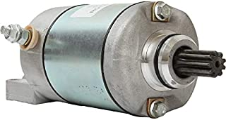 DB Electrical 410-54079 New Atv Starter Compatible With/Replacement For Bombardier Can-Am Outlander 330 400 (03-15) 420-684-280, 420-684-282