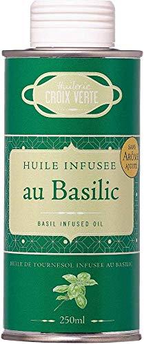 Basilikumöl 250 ml aus Frankreich | Croix Verte