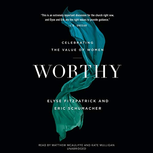 Worthy  By  cover art