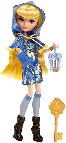 Ever After High – CFD04 – Through the Woods – Blondie Locks – Poupée Mannequin