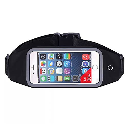QIANJINGCQ Outdoor sports mobile phone pockets with window touch screen running fashion multifunctional waterproof pockets