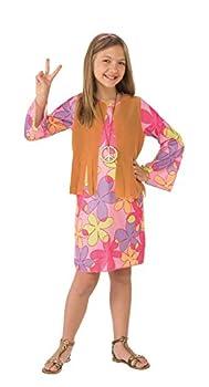 Rubie s Costume Sunshine Hippie Value Child Costume Small