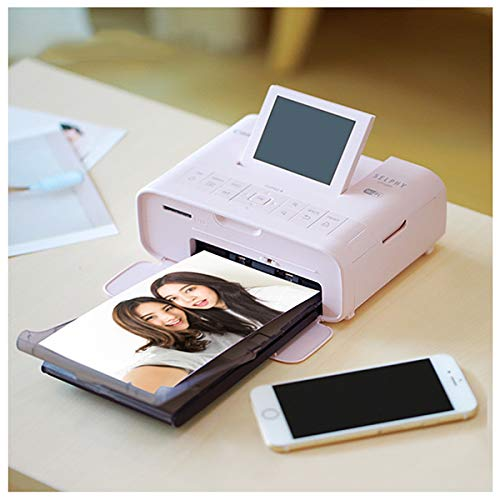TANCEQI Pocket Mini Printer Thermische Mobiele Printer Ontvangst Label Sticker Memo Foto Foto Instant Draagbaar Draadloos Speciaal Foto Papier KP108, RP108, KL36IP, KC18IL, KC18IS, RP54