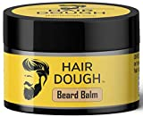 Hair Dough Beard Balm Leave-in Conditioner to Style, Strengthen, Soften and Condition Beards,...