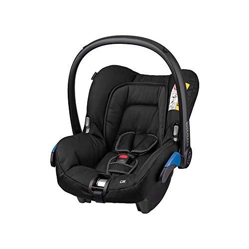 Maxi-Cosi Citi - Babyschale, Kinderautositz, Gruppe 0+, black raven