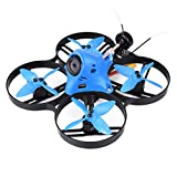 BETAFPV Beta85X HD 4S TBS Crossfire Brushless CineWhoop Drone with F4 V2 FC BLHeli_32 16A ESC Caddx Turtle V2 Camera 5000KV 1105 Motor XT30 Cable for Cine Whoop Drone FPV Racing