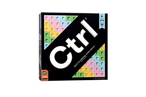 Pandasaurus Games CTRL  - $9.95 - FS