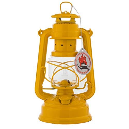 Sturmlaterne Feuerhand Baby Special 276 signalgelb
