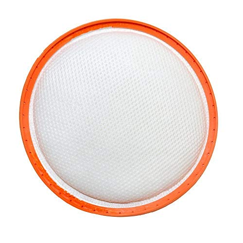 HQRP Washable Pre-Motor HEPA Filter compatible with Vax Power 7 Pet Cylinder Vacuum Cleaner C89-P7-B / C89-P7N-P