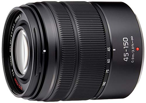 Panasonic Micro interchangeable lens telephoto zoom for Four Thirds LUMIX G...
