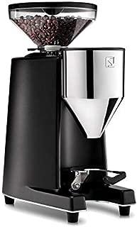 Nuova Simonelli G60 On-Demand OD Electronic Espresso Grinder Black 60mm Burrs