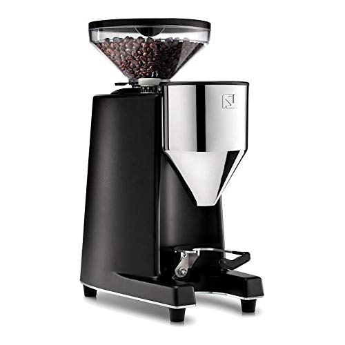 Nuova Simonelli G60 Electronic On-Demand Espresso Grinder 60mm Burrs
