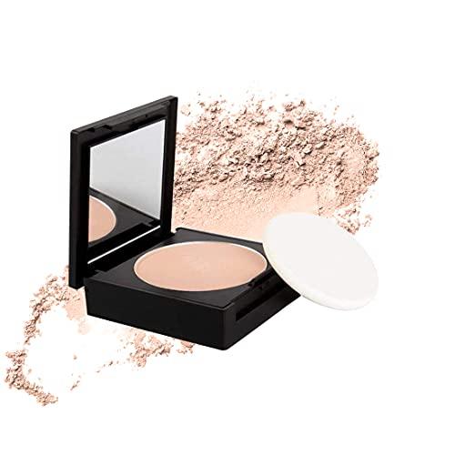 SUGAR Cosmetics Dream Cover SPF15 Mattifying Compact - 10 Latte (light) Sunscreen SPF 15