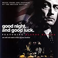 Good Night & Good Luck by Diane Reeves (2006-04-19)